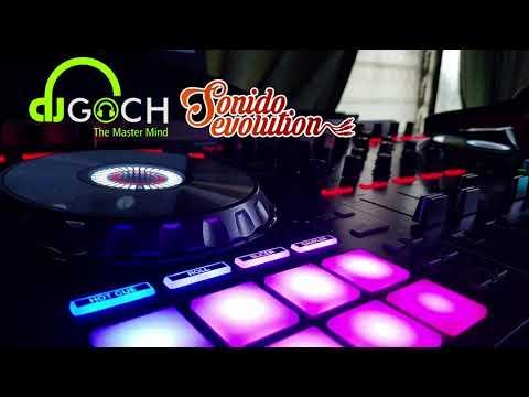 Reggaeton Mix #2 (edit Version) - Dj Goch