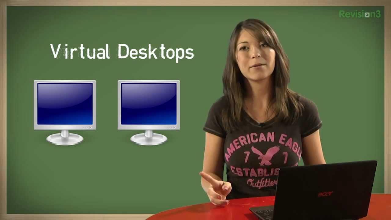 Виртуальная девушка на компьютер