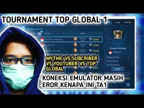 FINAL ROUND 2 TOURNAMENT TOP GLOBAL 1 MAGIC CHESS - TOP GLOBAL 13 VS MYTHIC - Magic Chess Bang Bang - 동영상