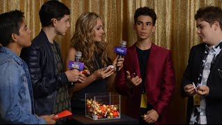 Random Ready at the 2016 RDMA | Radio Disney Music Awards | Radio Disney