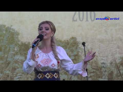 Bianca Munteanu - Ma bagai la voi in casa (colaj)