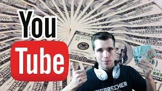 How to make Money with YouTube Videos ( 2016 ) ~ ITXtutor