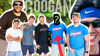 NEW MEMBER of the GOOGAN SQUAD! ( WHO IS IT??? )