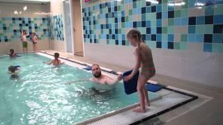 vera s 1e zwemles