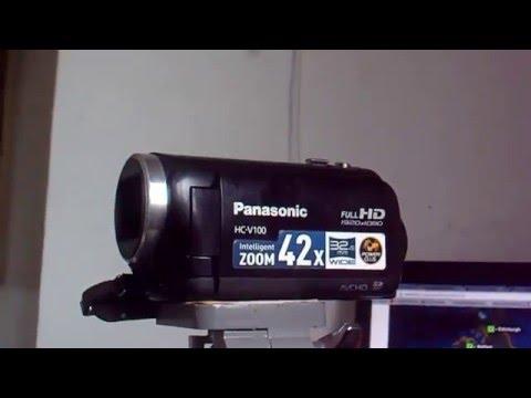 PANASONIC HC-V100 WINDOWS 7 64BIT DRIVER DOWNLOAD
