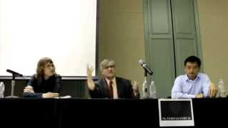 (Un)reasonable? Dean Zimmerman and Gideon Rosen Discuss Faith and Reason at Rutgers