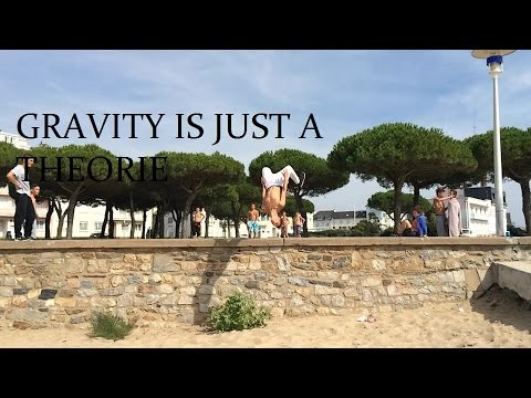 Download SCRATE- GRAVITY IS JUST A THEORIE
