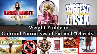 Weight Problem (Preview) - Lisa M. Tillmann (writer, producer)