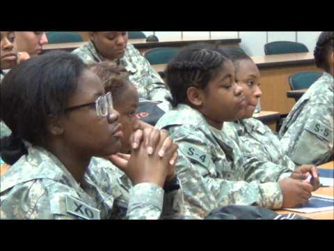 Detroit Public Schools JCAS