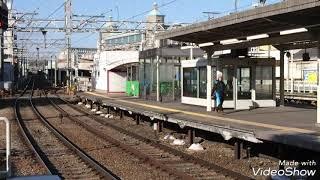 【阪急】1000系1013F営業運転開始❗ 十三駅にて