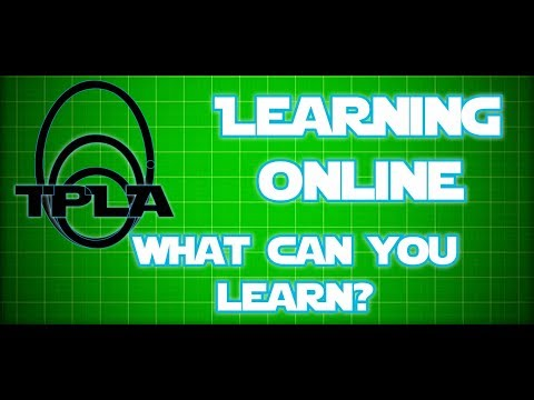 Learning On-line: What Can You Learn?