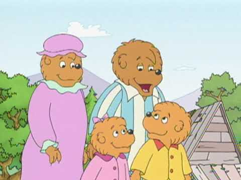 The Berenstain Bears and Too Much Vacation/The Trouble With Grown-Ups