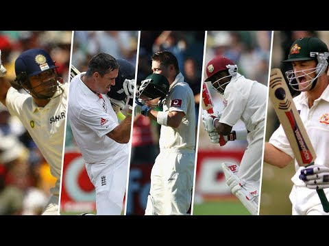 Ricky Ponting's Top Five Memorable Test Knocks In Australia
