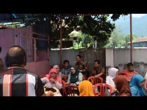 Perpisahan PPL SMK al-hikmah STKIP GARUT Part 1
