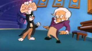 Parody Opening featuring Animaniacs character, Yakko Warner Audio: ...