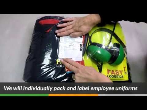 Introducing BACA Workwear & Safety