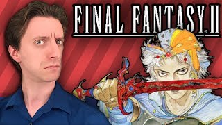 Final Fantasy II - ProJared