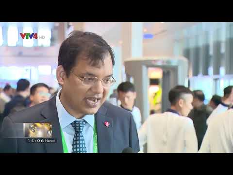 VTV News 15h - 08/11/2017