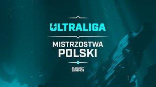 ULTRALIGA | 🌩️ | W4D1 | sezon 3 | TV: Polsat Games (kanał 16)