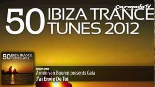 Out now: 50 Ibiza Trance Tunes 2012