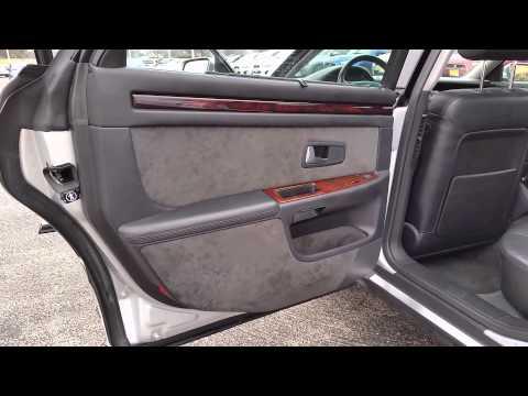 2002 Audi A8 4.2L