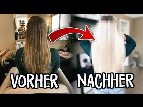 KRASSE VERÄNDERUNG! 💇🏼 Ich war beim Friseur!!