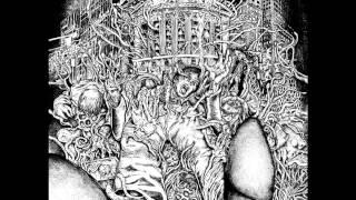 """Violent Restitution - Split 7"""" w/ G.O.D. [2014]"""