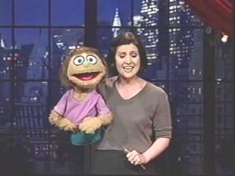 """AVENUE Q - """"I Wish I Could Go Back to College,"""" Broadway Cast"""