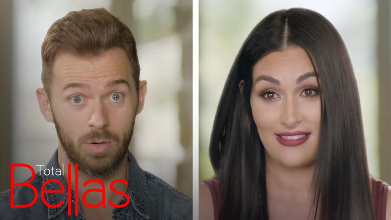 Nikki & Artem Head to the Hospital to Deliver Baby Matteo | Total Bellas