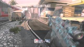bo2 montage ide de trickshot with new camo