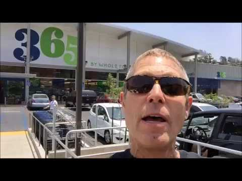 365 - New Whole Foods Store in Silver Lake review by Keith Kurlander