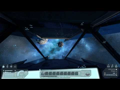 Space Engineers - Engine Sounds