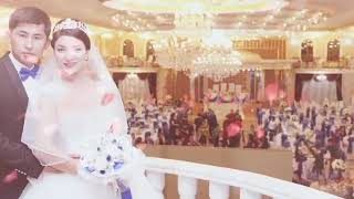 Ринат Назым Наша свадьба