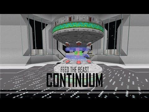 FTB Continuum - 45 - IN A GALAXY NEAR YOUR - Смотреть видео онлайн