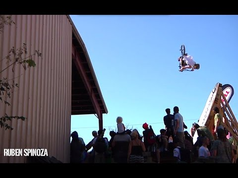 DIG BMX At Texas Toast 2013