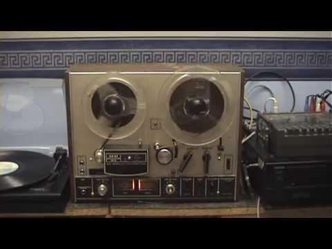 The 1963 Radio Recording I found un-cut