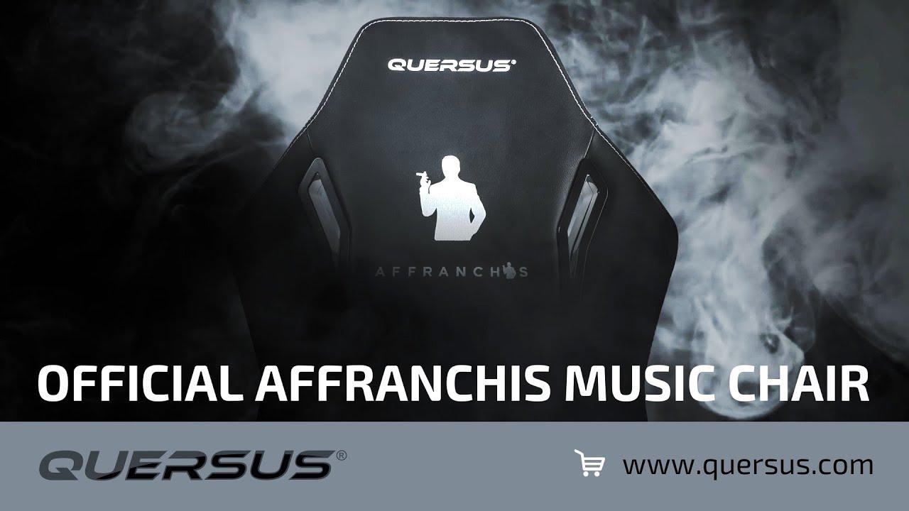 Quersus Chair V500 Affranchis Affranchis