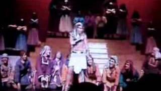 Joseph and the Amazing Technicolor Dreamcoat/Who