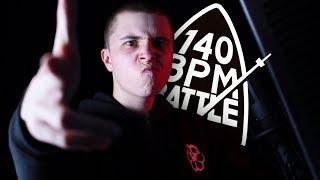 Кондрашов - Заявка на 140 BPM CUP (2 сезон)