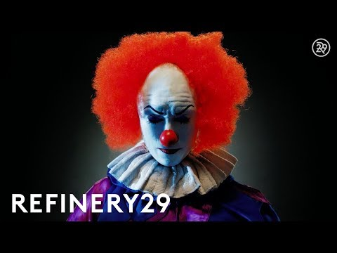 100 Years Of Horror Movie Characters | Refinery29