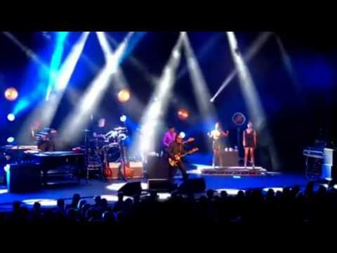 Elvis Costello & The Imposters live in Dublin