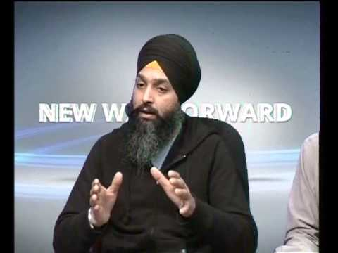290113 Sikh Youth Show - Guru Gobind Singh Ji & 40 Immortals