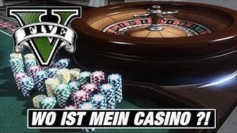💲💲💲 GTA V Online Casino DLC  - Wo ist mein Casino ?! 💲💲💲