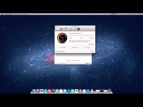 Kā lejuplādēt mūziku no Youtube (Mac OS X)
