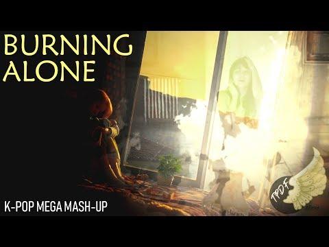 [mega-mash-up]-burning-alone---29-k-pop-songs-in-one-|-totalpokedramafan