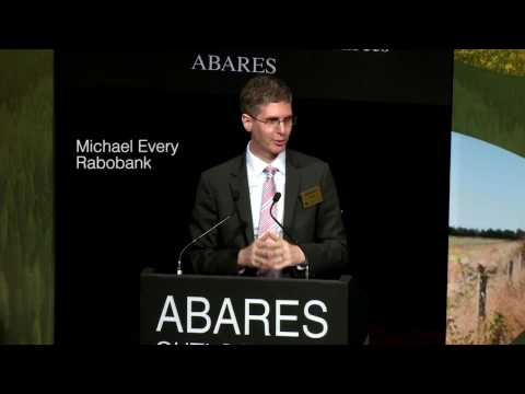 Michael Every Rabobank - The Great Games of Global Trade – exploring shifting patterns of region