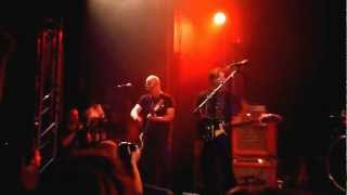 EAGLES OF DEATH METAL  OPENER  - LIVE- @ LIDO BERLIN 12-06-2012