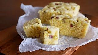 お芋ケーキ|cook kafemaruさんのレシピ書き起こし