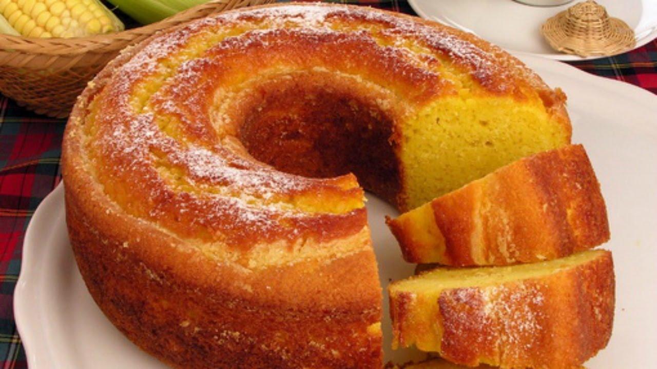 Resultado de imagem para bolo de milho enlatado