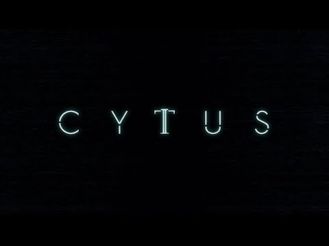 Cytus II Opening - The Whole Rest